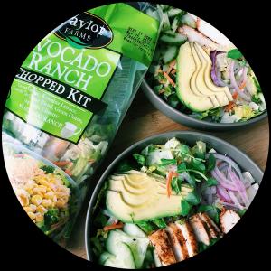 Taylor Farms Salad