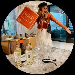 Wine Insiders Sponsorship