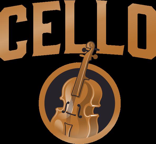 Cello Cheese Logo