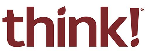 Think! Protein Bar Logo