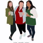3 Girls Image