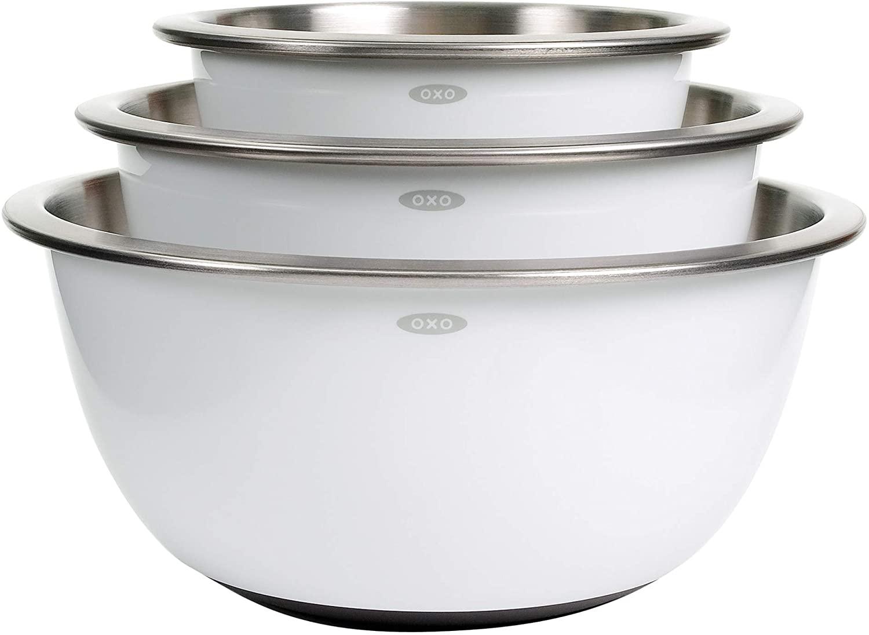 Set of Mixing Bowls
