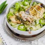 Rosemary Lemon Pepper Chicken